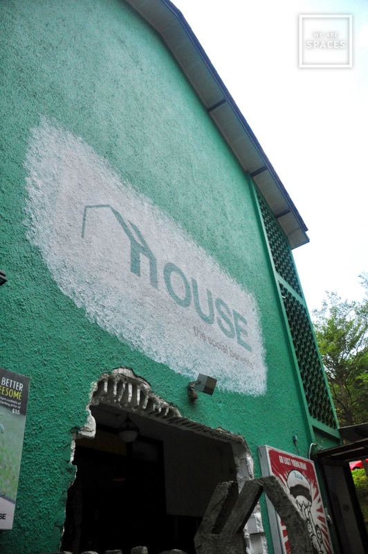 dempsey house
