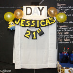 Review: Jessica's 21st Birthday Party at 7KickStart Brewiches