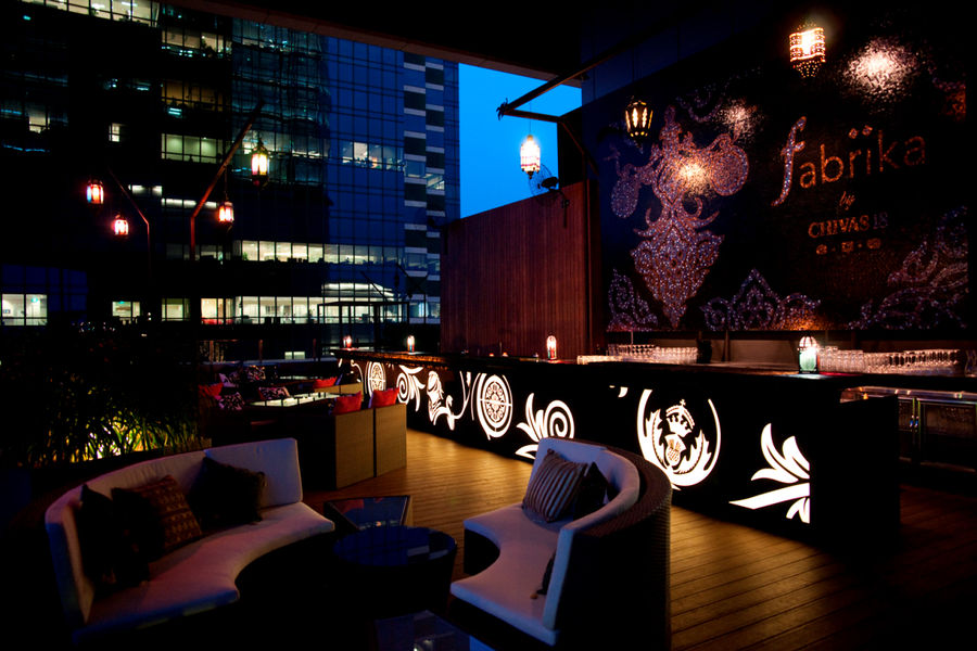 Fabrika Klapsons dinner and dance venues Singapore 1