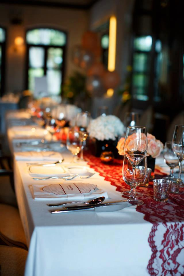 Alkaff Mansion Wedding Venue Singapore
