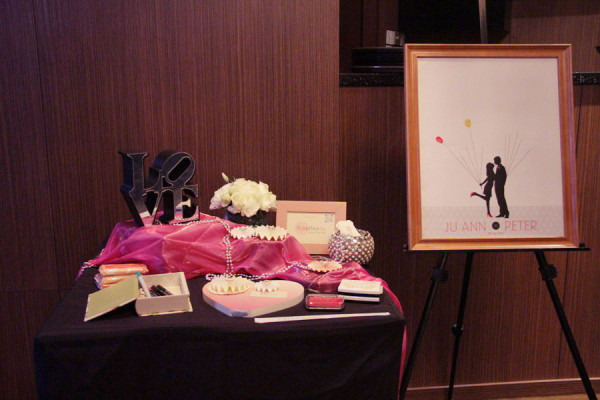Baby Shower Venue Ideas Singapore ~ Baby shower man yue party ideas we are spaces