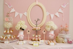 Baby Shower Party ('Man Yue') Ideas