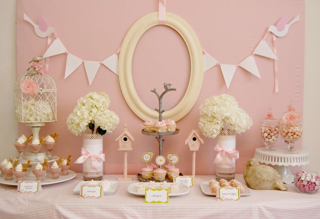 Baby Shower Party Man Yue Ideas In Singapore For Your