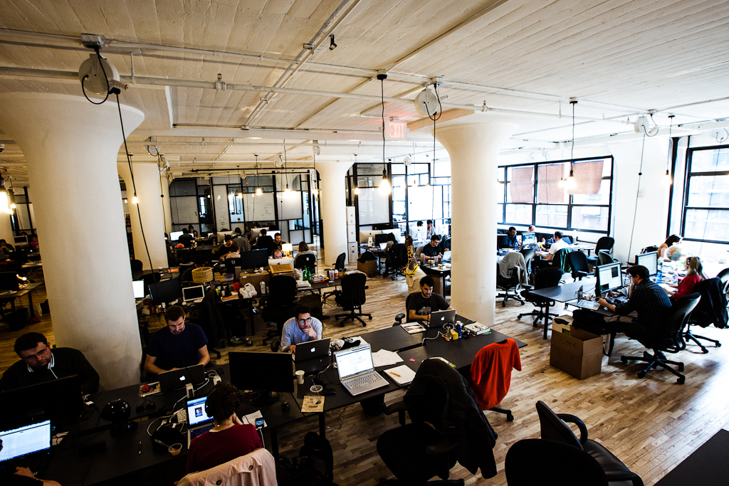 The Case For Embracing Coworking Spaces In Singapore