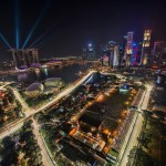 Hotel Guide for Singapore F1 Grand Prix 2013