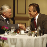 How to WOW Your Client Over a Business Dinner