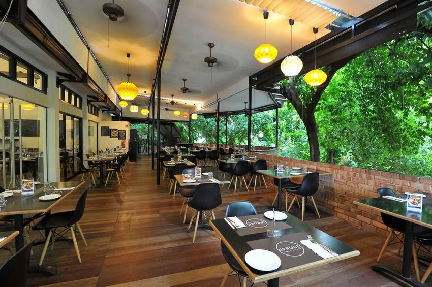 Spruce birthday party venue in Singapore 2