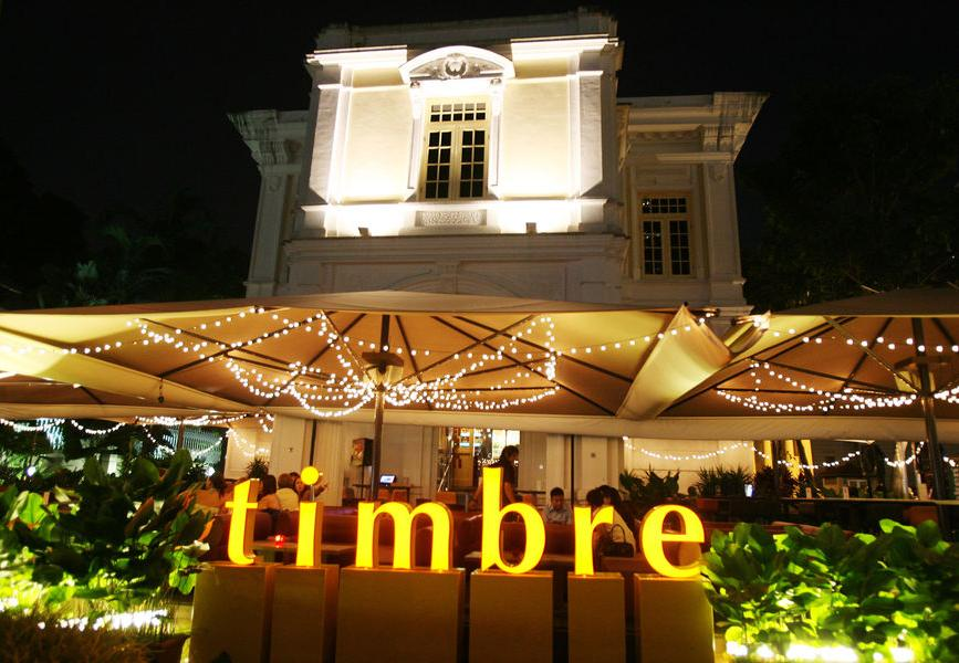 timbreartshouse