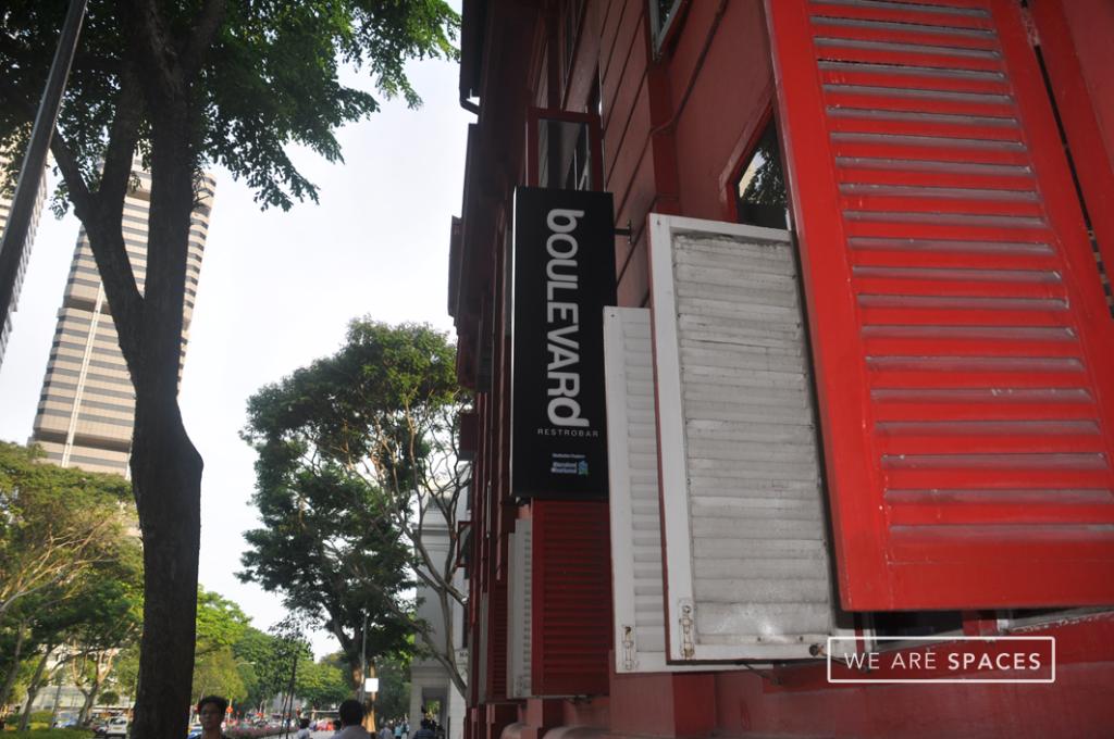 boulevard restrobar review