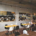 Review: Quayside Fish Bar & Bistro