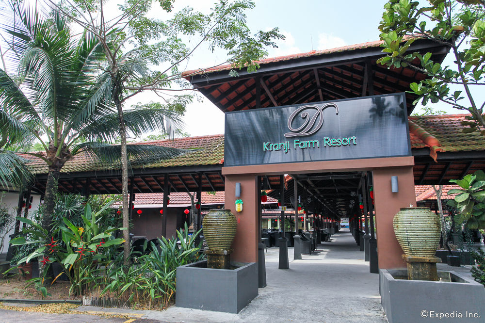 D'Kranji Farm Resort 1 - interesting places in Singapore