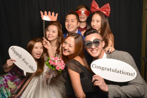 The Photobooth: An Event Must-Have