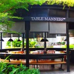 5 Places For Lunchtime Gatherings