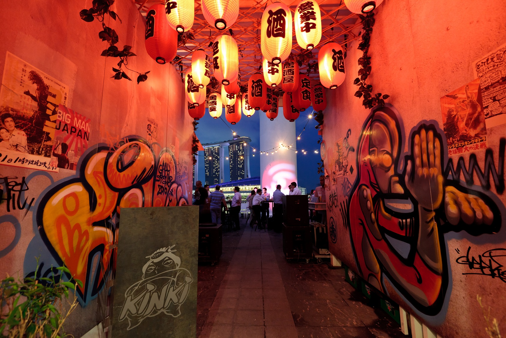 Top 15 Hangouts in Singapore Open After Midnight You Need To
