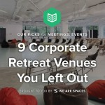 9 Corporate Retreat Venues In Singapore You Left Out