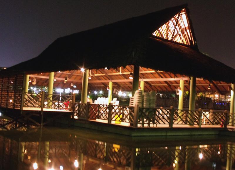 Bottle Tree Park corporate retreat venues Singapore 3