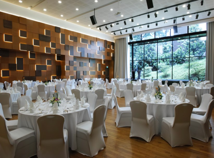 Changi Cove dinner and dance venues Singapore 2