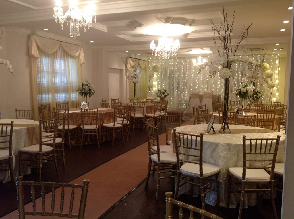 The Colonial at Scotts dinner and dance venues Singapore 1