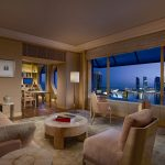 Top 5 Hotels In Singapore To Hold Your Party