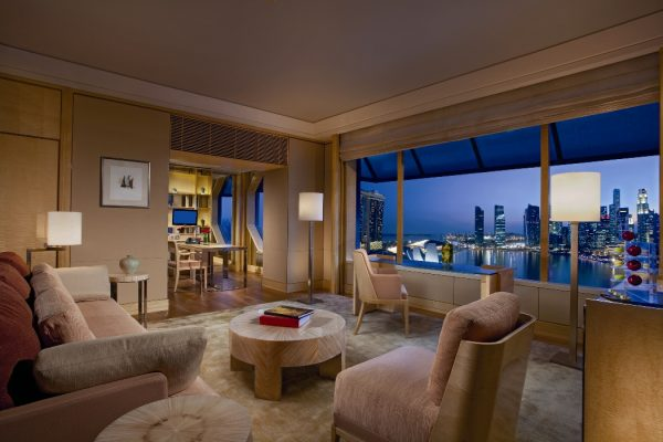 Party Hotels in Singapore