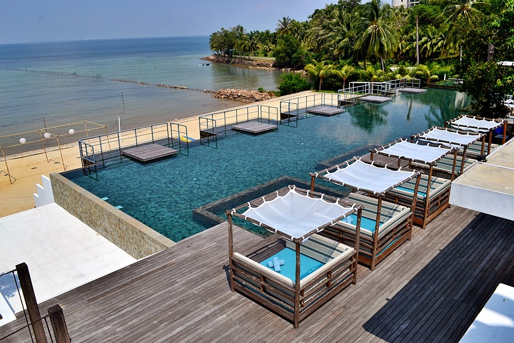 Montigo Resort Batam corporate retreat venues Singapore 3