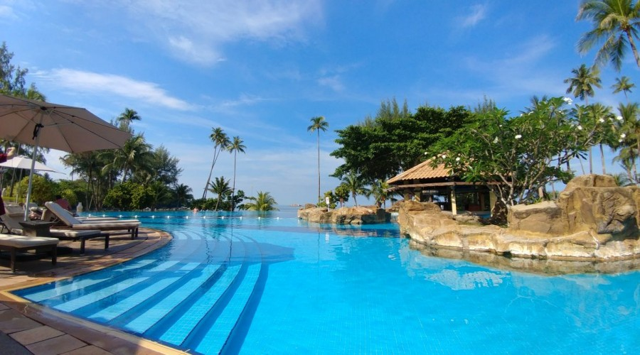 Nirwana Gardens Bintan corporate retreat venues 2 Singapore