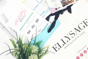 Featured Brand + Space: Ellysage Day 2015