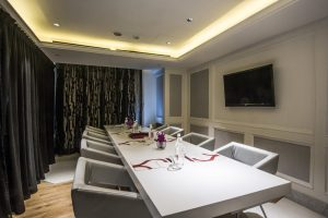 So Private Room (within Xperience Restaurant)
