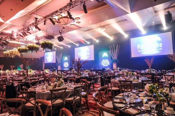 Corporate event venues and spaces for rent in Singapore