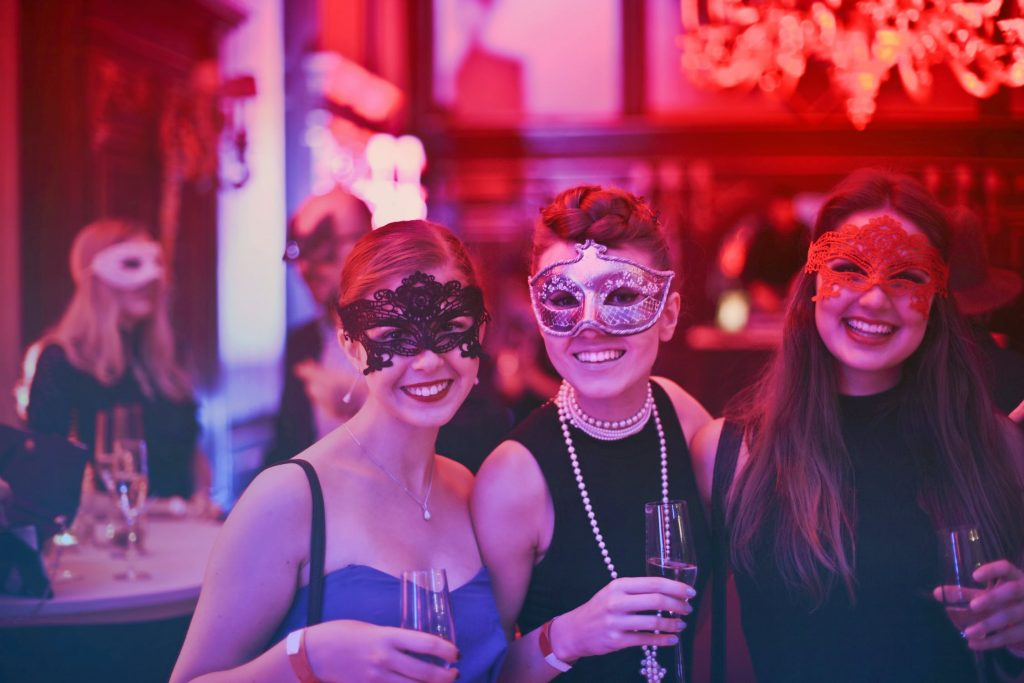 Event planning in Singapore