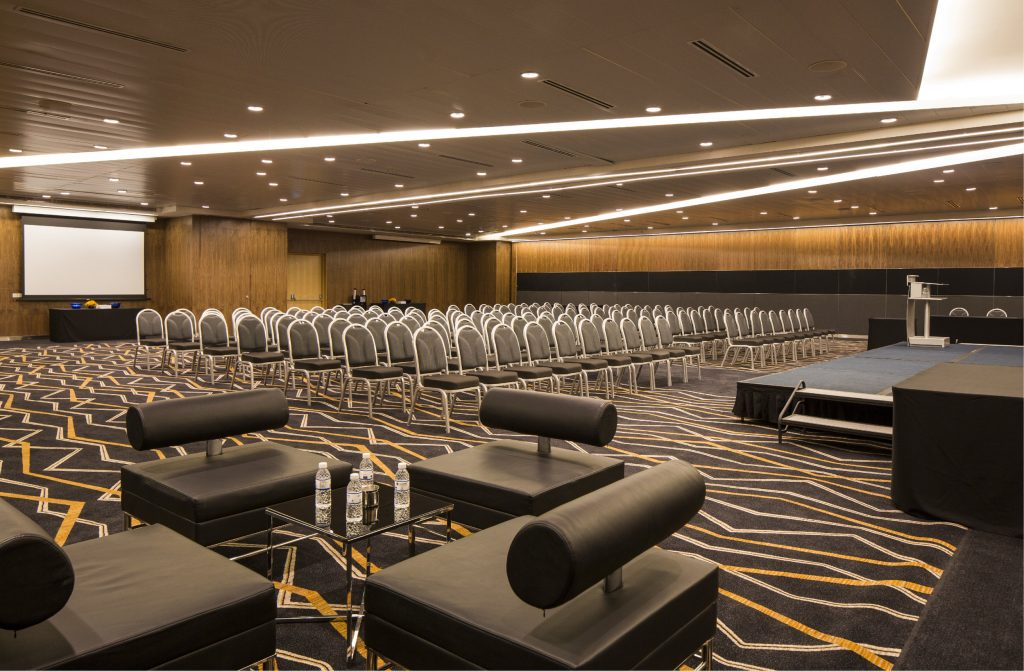 Suntec Convention Centre training room for rent Singapore
