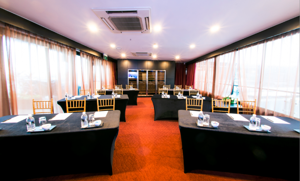 Propeller seminar room for rent Singapore