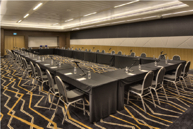 Suntec City Convention Centre meeting room for rent Singapore