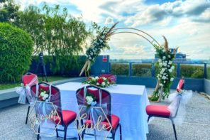 Top Wedding Venues in Singapore for Any Size