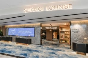 CHANGI AIRPORT GIVEAWAY: Stand A Chance To Win A Trip To The Changi Lounge And Changi Experience Studio