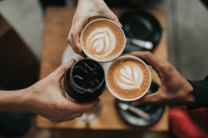 Working In The CBD? The Team Picks The Go-To Coffee Shops For Their Caffeine Fix